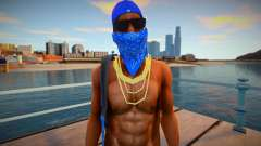 Og Loc gangsta для GTA San Andreas