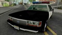 Ford LTD Crown Victoria 1992 LAPD для GTA San Andreas