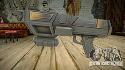 Star Wars Bad Batch: mp5lng для GTA San Andreas