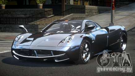 Pagani Huayra SP U-Style для GTA 4