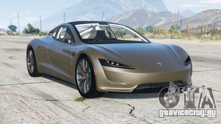 Tesla Roadster 2020〡add-on v1.0 для GTA 5