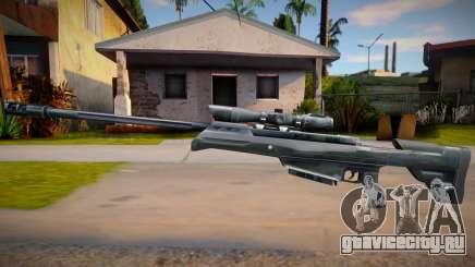 Operator from Valorant для GTA San Andreas