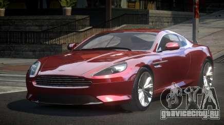 Aston Martin Virage SP V1.0 для GTA 4