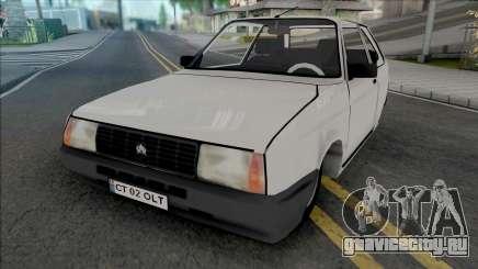 Oltcit Club R11 для GTA San Andreas