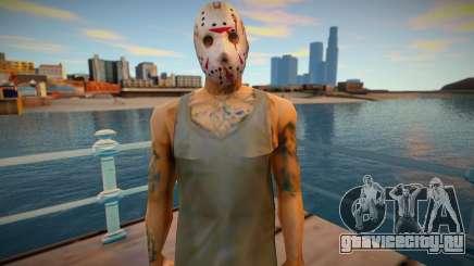 Цезарь в маске для GTA San Andreas