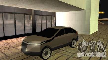 ZrK2141 для GTA San Andreas