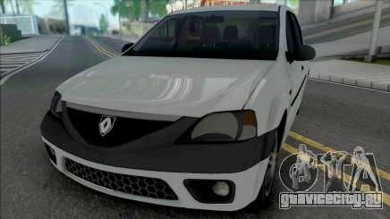 Renault Tondar (L90) для GTA San Andreas