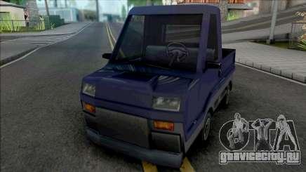 Pickman для GTA San Andreas