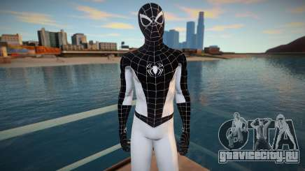 Spidey Suits in PS4 Style v7 для GTA San Andreas