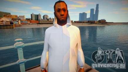 Модник Bmyst для GTA San Andreas