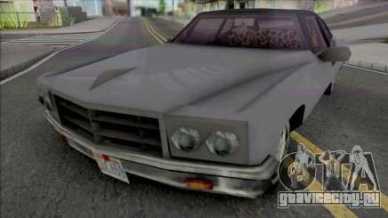 Yardie Lobo LCS для GTA San Andreas