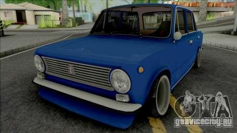 ВАЗ-2101 Drift для GTA San Andreas