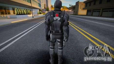 Snake Eyes для GTA San Andreas