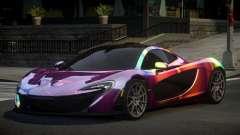 McLaren P1 Qz S9