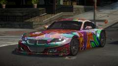 BMW Z4 SP-I PJ6 для GTA 4