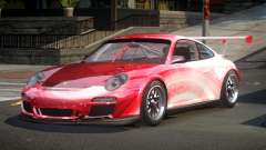 Porsche 997 GT S3 для GTA 4