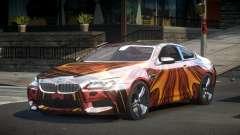 BMW M6 F13 Qz PJ10