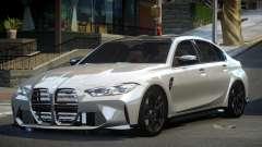 BMW G80 M3 2020 для GTA 4