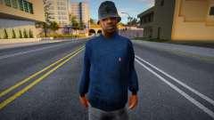 Bmyst Polo T-Shirt для GTA San Andreas