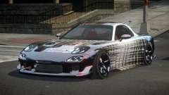 Mazda RX-7 GT-U S10 для GTA 4