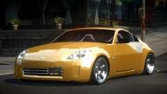 Nissan 350Z G-Tuned