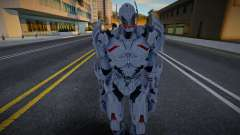 Ultron для GTA San Andreas