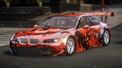 BMW M3 GT2 BS-R S5 для GTA 4