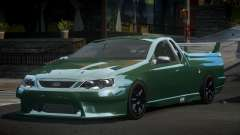 Ford Falcon G-Tuning