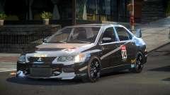 Mitsubishi LE IX S8 для GTA 4