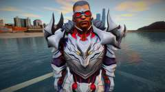 Falcon Dragon Rider 1 для GTA San Andreas