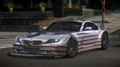 BMW Z4 SP-I PJ2 для GTA 4