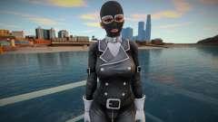 Momiji Gimp 2 для GTA San Andreas