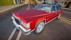 Cadillac Fleetwood для GTA San Andreas