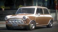 Mini Cooper PS-U