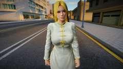 Dead Or Alive 5 - Helena Douglas (Costume 5) 3 для GTA San Andreas