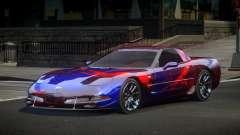 Chevrolet Corvette SP C5 S8 для GTA 4