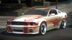 Ford Mustang BS-U L7