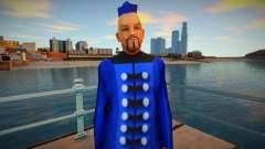 Blue Lotus Gang 2 для GTA San Andreas