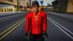 DJ Ryu5 для GTA San Andreas