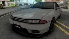 Nissan Skyline GT-R R32 V-Spec II 1994 для GTA San Andreas
