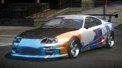 Toyota Supra GS-I PJ2 для GTA 4