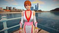 Dead Or Alive 5 - Kasumi 3 для GTA San Andreas