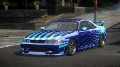 Nissan Skyline R33 GS S10 для GTA 4