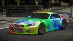BMW Z4 SP-I PJ5 для GTA 4