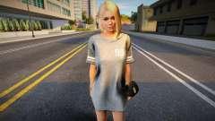 Helena v27 для GTA San Andreas