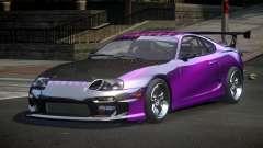Toyota Supra GS-I PJ4 для GTA 4