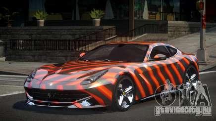 Ferrari F12 BS-U S3 для GTA 4