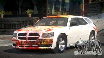 Dodge Magnum GS-U S2 для GTA 4