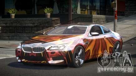 BMW M6 F13 Qz PJ10 для GTA 4