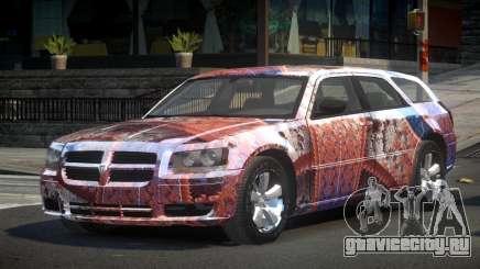 Dodge Magnum GS-U S3 для GTA 4